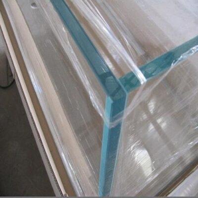 Crystal Clear – 45cm x 29cm x 30cm (6mm)